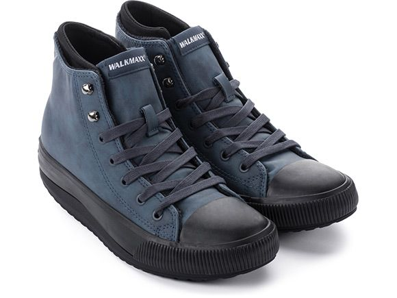 Pantofi Walkmaxx Comfort Leisure High 3.0