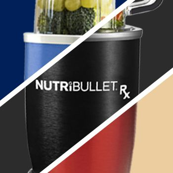 nutribullet-extractor