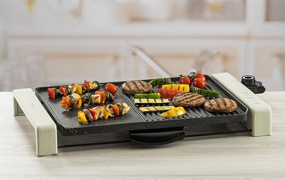 Delimano Perla Electric Table Grill
